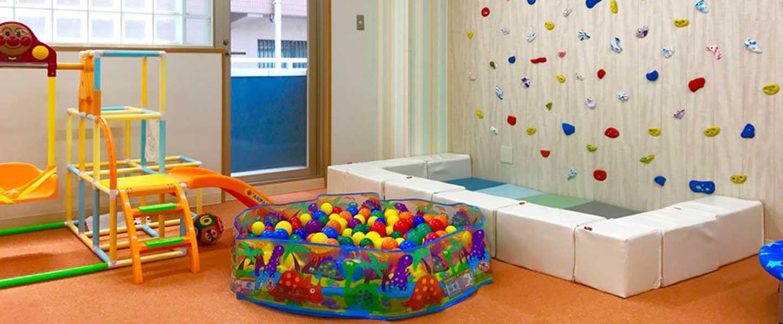 こぱんはうす神戸の児童発達支援教室