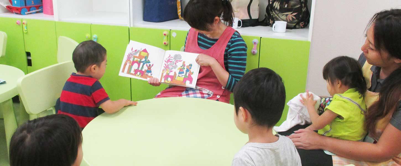 神戸湊川教室①